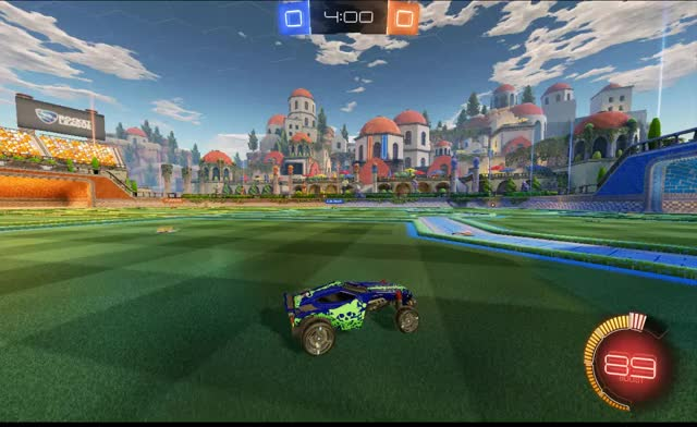 Watch and share Rocket League GIFs by Pexeble on Gfycat