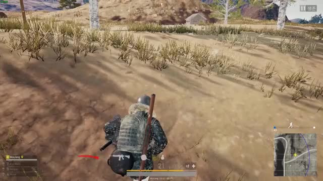 Watch PLAYERUNKNOWN'S BATTLEGROUNDS 2018.02.03 - 05.45.58.14.DVR.mp4 20180208 220106 GIF on Gfycat. Discover more related GIFs on Gfycat