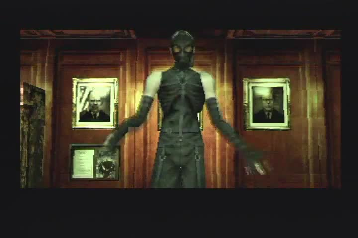 Castlevania, Metal Gear Solid, PS1, PSX, PSycho Mantis, Solid Snake, Suikoden, Video Game, Never Doubt Psycho Mantis (You like Castlevania don't you?) GIFs