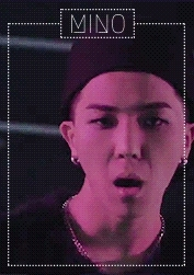 1k, b.i, because i do, bobby, cl, edit, gdragon, mino, mithra jin, more like hottest human being squad, seunghoon, so who else wish to see them all in 1 mv, t.o.p, tablo, made; GIFs