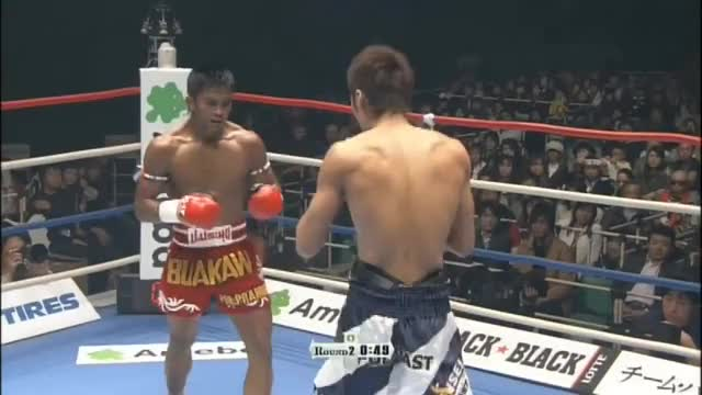 Watch and share Kickboxing GIFs and Buakaw GIFs on Gfycat