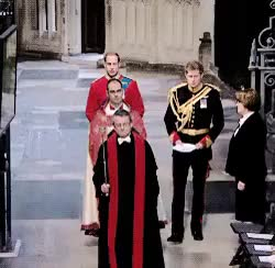 Watch and share Duke Of Cambridge GIFs and Prince William GIFs on Gfycat
