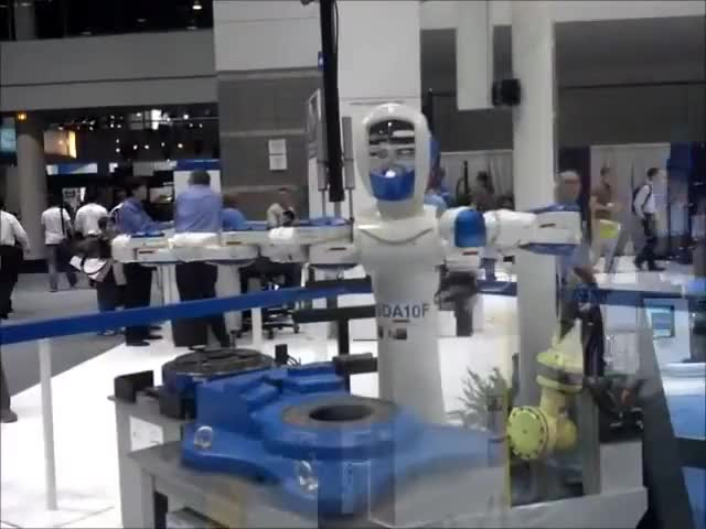 Watch and share Robot GIFs and Imts GIFs by orangenarwhals on Gfycat