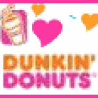 Watch and share Dunkin Donuts animated stickers on Gfycat