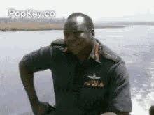 African Military GIFs