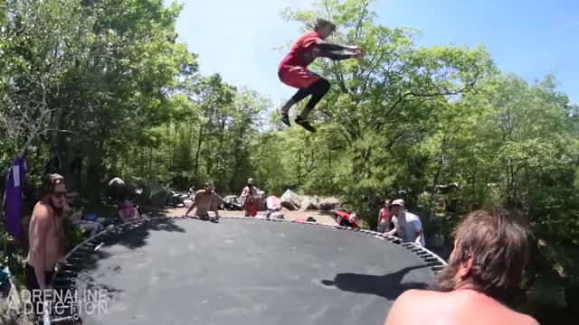 Watch and share Cliff Jumping GIFs and Best Fail GIFs on Gfycat