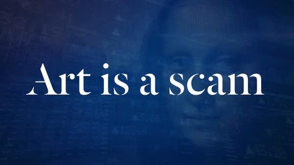 Art scam, Art is a scam GIFs