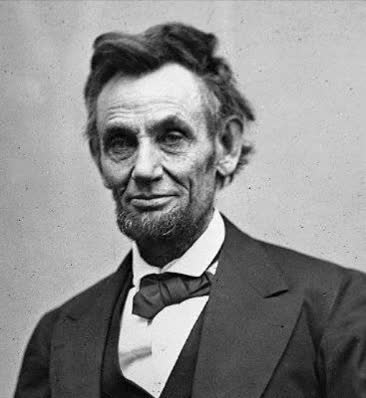 Watch and share Abraham Lincoln GIFs on Gfycat