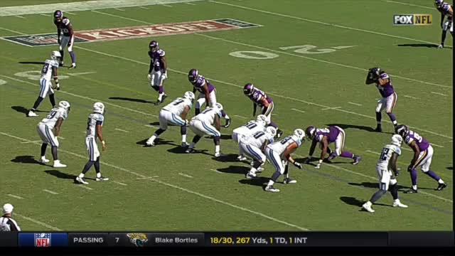 Watch and share Minnesota Vikings GIFs and Everson Griffen GIFs on Gfycat