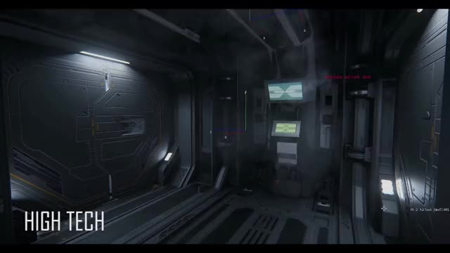 Watch and share Cloud Imperium GIFs and Star Citizen GIFs by nehkara on Gfycat