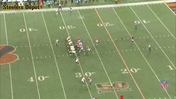 Watch and share St-bengals-4 GIFs on Gfycat