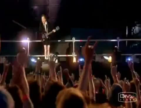 Watch and share AC/DC - Angus Young STRIP GIFs on Gfycat