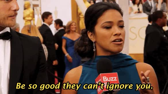 Watch and share Gina Rodriguez GIFs on Gfycat