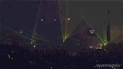 Watch and share Gifs Edc Shm Swedish House Mafia EDC Las Vegas EDC GIF GIFs on Gfycat