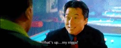 Watch and share Rush Hour 2 GIFs on Gfycat