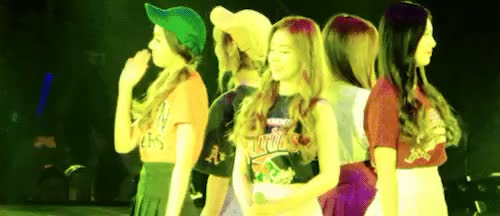 Watch red velvet at kcon 2015 GIF on Gfycat. Discover more bae joohyun, fancam: kcon, fancam: red velvet, gif: ot5, gif: red velvet, irene, joy, kang seugi, kcon, kim yerim, mine, mygif, mygif: ot5, mygif: red velvet, ot5, park sooyoung, q: chilling in morocco, red velvet, seulgi, son seungwan, wendy, yeri GIFs on Gfycat