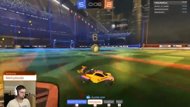 Watch and share Rocket League GIFs and Dribble GIFs by guerillionaire on Gfycat