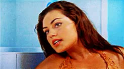 Watch and share H2o Just Add Water GIFs and Phoebe Tonkin GIFs on Gfycat