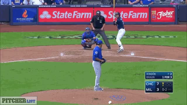 Watch and share Baseball GIFs and Chicubs GIFs on Gfycat