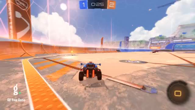 Watch Assist 1: Buckley GIF by Gif Your Game (@gifyourgame) on Gfycat. Discover more Buckley, Gif Your Game, GifYourGame, Rocket League, RocketLeague GIFs on Gfycat
