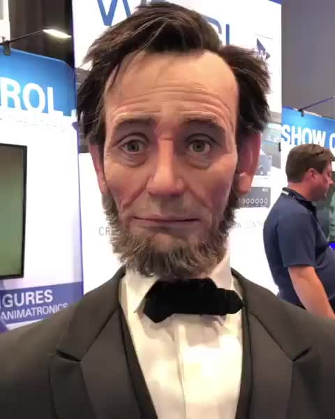 Watch and share Abe GIFs on Gfycat