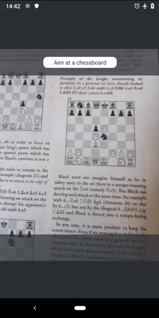 Watch and share Chessboardscanner Demo GIFs on Gfycat
