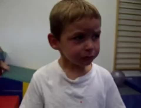 Watch and share Crying Kid GIFs on Gfycat