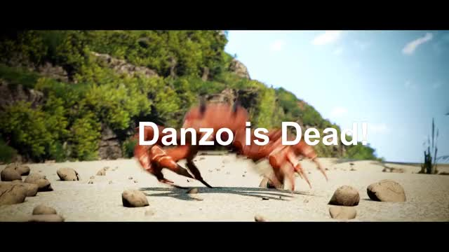Watch Danzo is Dead! GIF by @konohajounin on Gfycat. Discover more Music, crab rave, crab rave meme, crabs dancing, crabs dancing meme, meme, meme template, template, templates GIFs on Gfycat