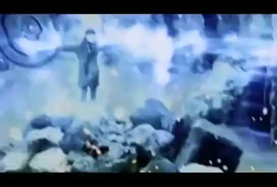 Watch and share X HELLBOY LIZ SUPERNOVA SEWER GIFs on Gfycat
