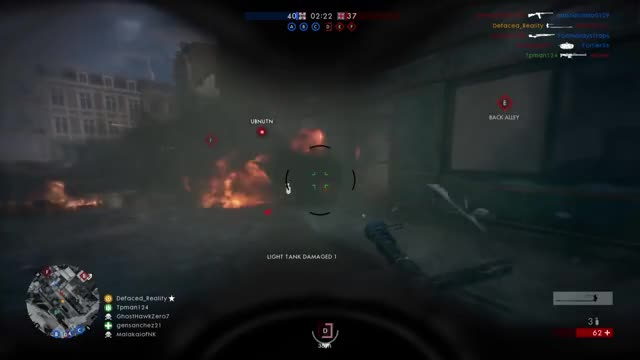 Watch Battlefield™ 1_20170320202613 GIF on Gfycat. Discover more battlefield_one, ps4share, sony interactive entertainment GIFs on Gfycat