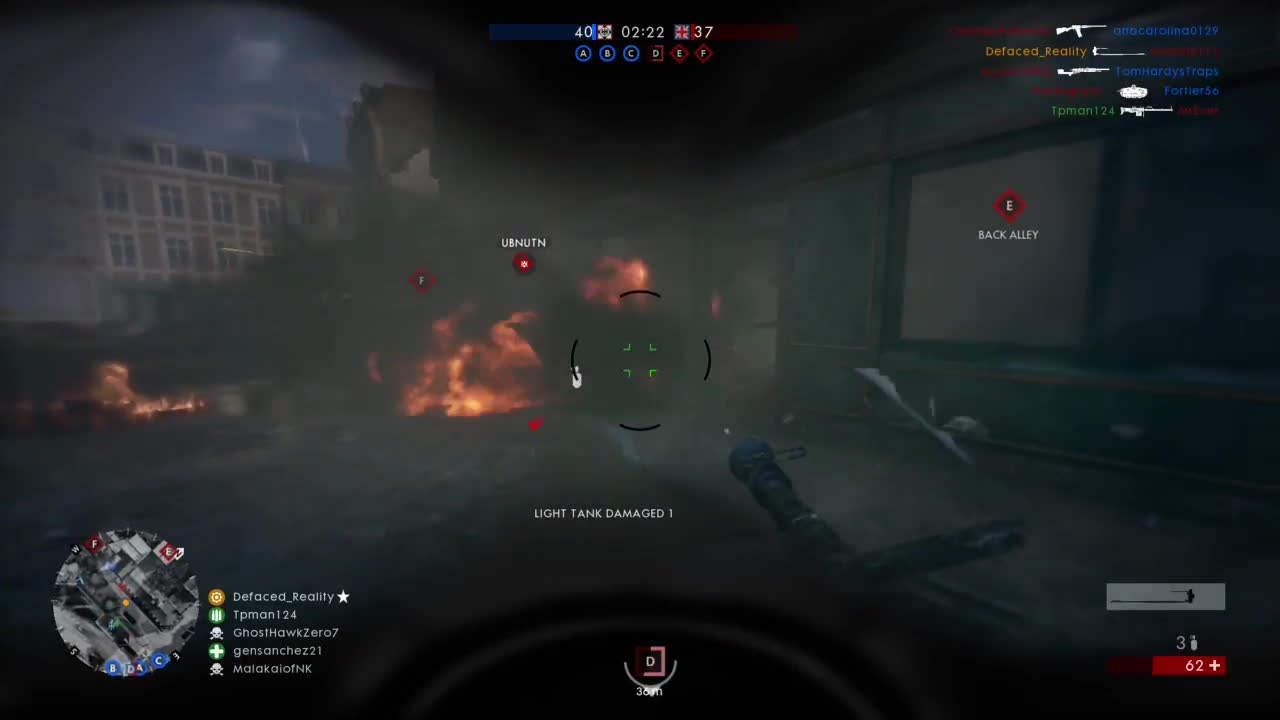 battlefield_one, ps4share, sony interactive entertainment, Battlefield™ 1_20170320202613 GIFs