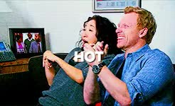 Watch and share Sandra Oh GIFs and Hot GIFs on Gfycat
