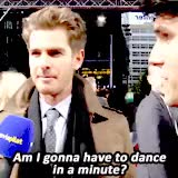Watch and share Andrew Garfield GIFs and Aggraphics GIFs on Gfycat