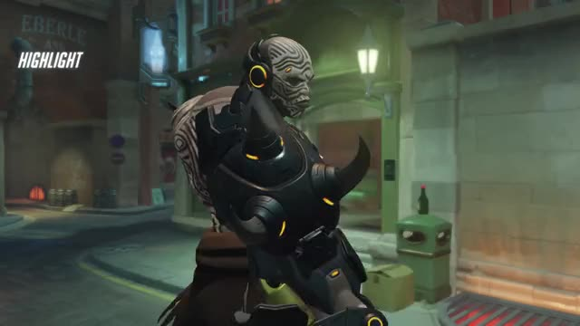 Watch and share Highlight GIFs and Overwatch GIFs by gray.hami on Gfycat