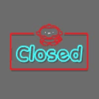 Watch and share Closed Sign (restaurant Neon Pack) GIFs on Gfycat