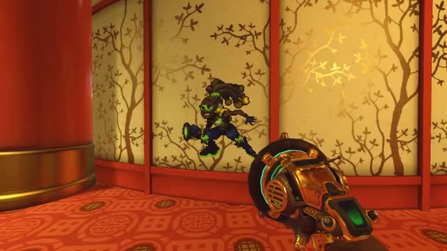 Watch and share Overwatch GIFs and Lucio GIFs by PizzaButt on Gfycat