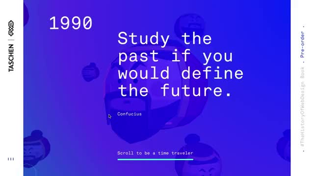 Watch and share History Of Web GIFs by clayglobal on Gfycat