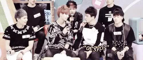 Watch and share Got7 Gifs GIFs and Young Jae GIFs on Gfycat