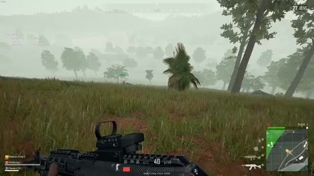 Watch and share Vlc-record-2018-10-21-22h13m43s-PLAYERUNKNOWN GIFs on Gfycat