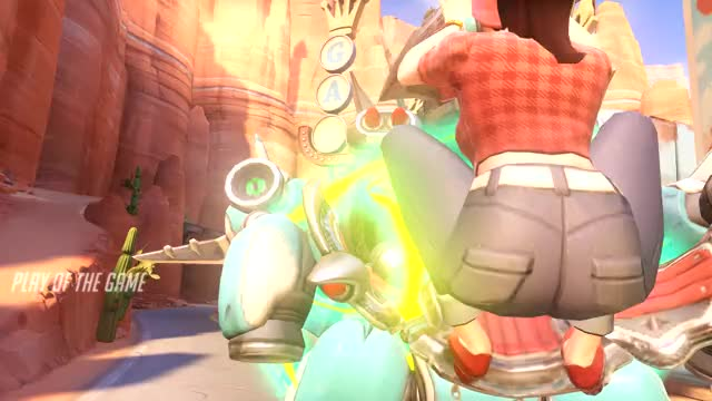 Watch and share Overwatch GIFs by subzerodestruction on Gfycat