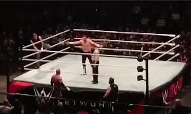 Watch and share Sami Zayn GIFs and Hhh GIFs by heisenberg15 on Gfycat