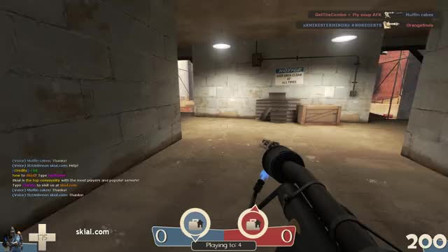 Watch Skial Pyro GIF by @sickbrain on Gfycat. Discover more Pyro, TF2 GIFs on Gfycat