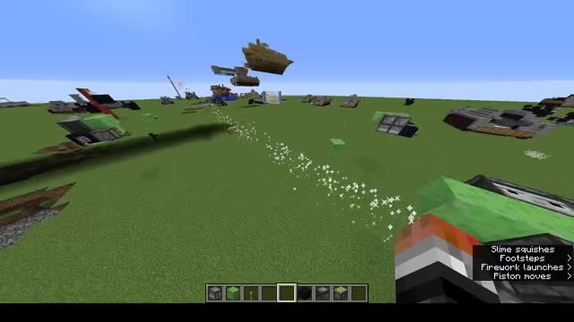 Watch Minecraft Compact Firework cannon GIF on Gfycat. Discover more minecraft GIFs on Gfycat