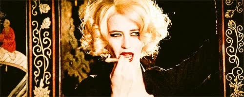Watch Eva Green GIF on Gfycat. Discover more related GIFs on Gfycat