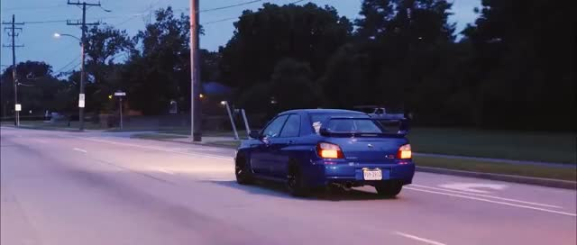 Watch and share STI Swapped Bugeye | HALCYON GIFs on Gfycat