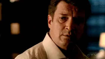 Watch and share Nathan Fillion GIFs and Richard Castle GIFs on Gfycat