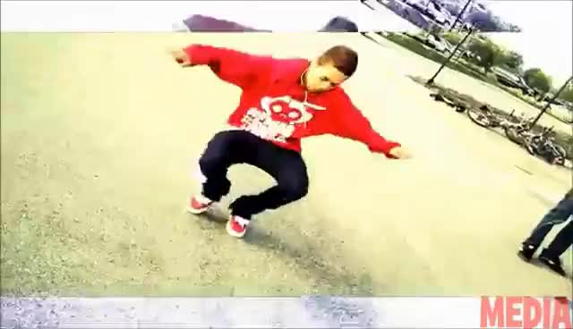 Epic Stunt
