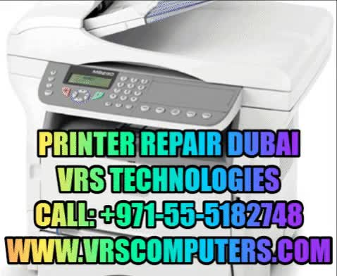 Watch and share Printer Repair Dubai GIFs on Gfycat