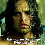 Watch this bucky barnes GIF on Gfycat. Discover more *, 1k, bucky barnes, by mara, captain america winter soldier, captain america: the winter soldier, gifs, marveledit, sebastian stan, sebstanedit, winter soldier GIFs on Gfycat