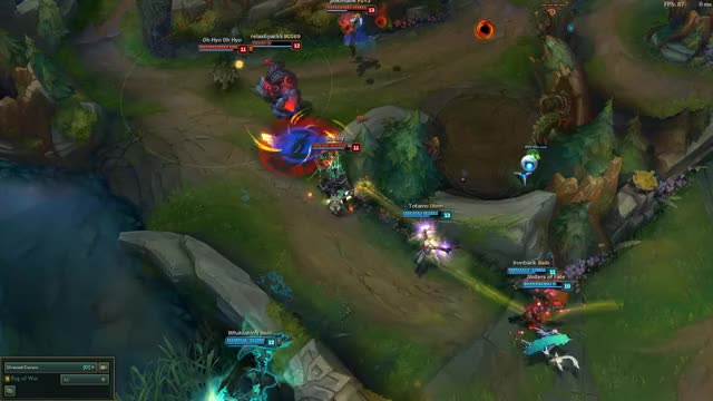 Watch Pokimane and trash mouse commit suicide GIF by ironback on Gfycat. Discover more League of Legends, Miss Fortune, Pokimane, Triple Kill GIFs on Gfycat